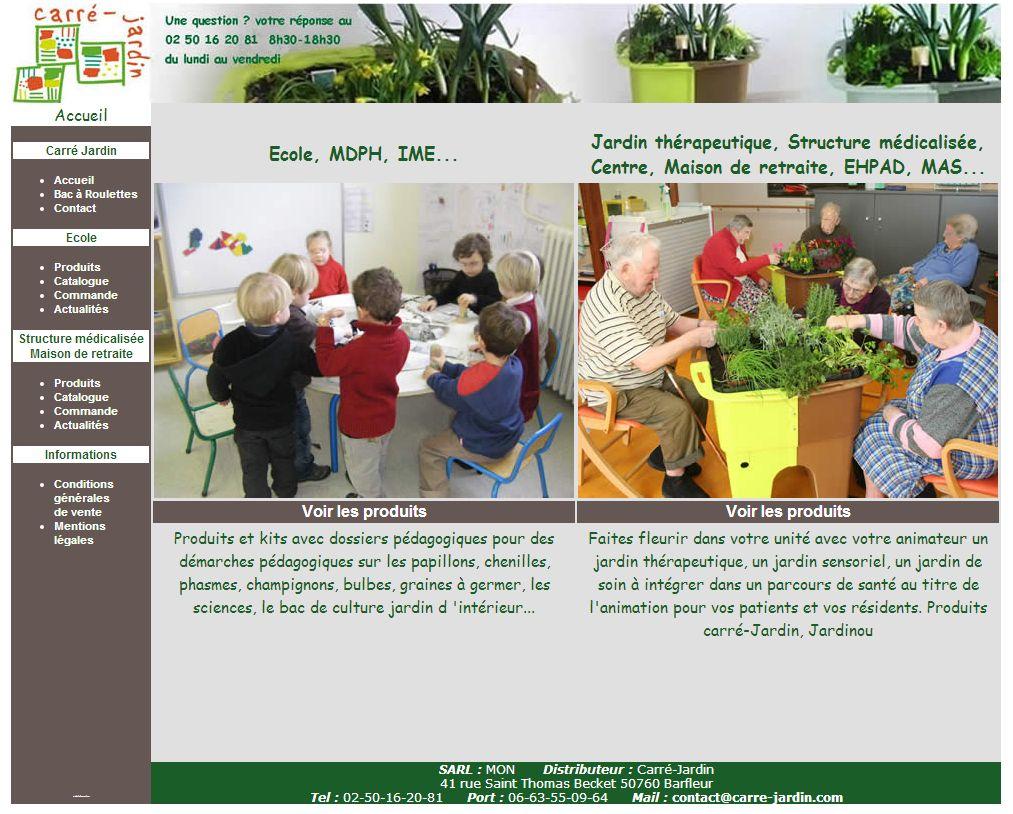 Ressources Et Matériels Pédagogiques En Ligne Jardinage