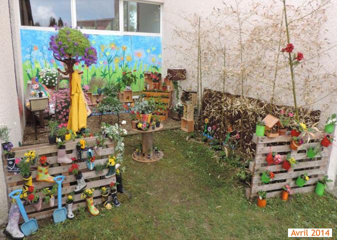 Les jardi 39 stiques le monde v g tal soumis l 39 imagination for Le jardin voyageur maternelle
